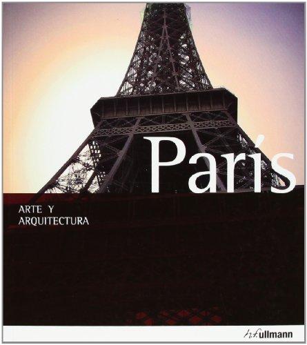 9783848004676: Arte & Arquitectura: París