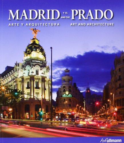 Madrid y el Prado: Sánchez, David
