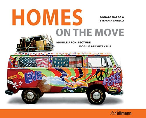 9783848004775: Homes on the Move