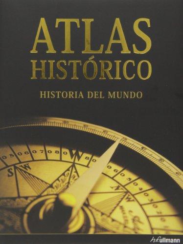 9783848005239: ATLAS HISTORICO 2013. HISTORIA DEL MUNDO