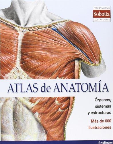 atlas anatomia sobotta - Iberlibro