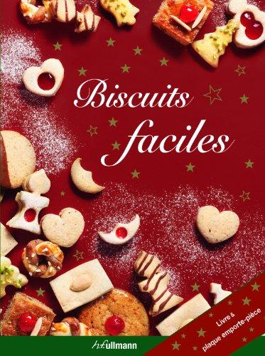 9783848005901: Biscuits faciles pour les fêtes : Avec 1 plaque emporte-pièce