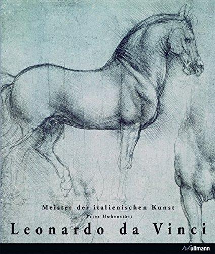 9783848006229: Leonardo da Vinci: Meister der italienischen Kunst