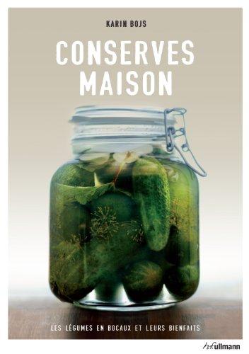 CONSERVES MAISON: BOJS, KARIN