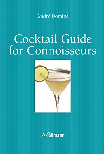 9783848006922: Cocktail Guide for Connoisseurs