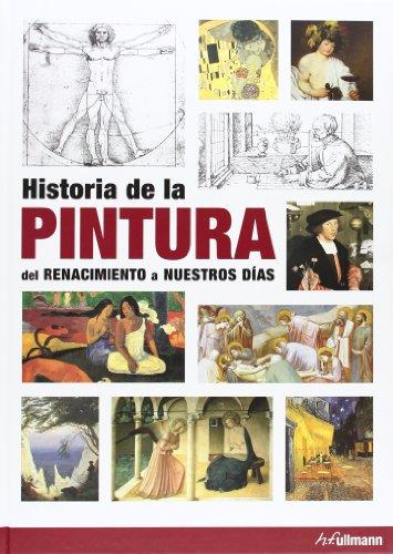 HISTORIA DE LA PINTURA: Kraube, Anna-Carola