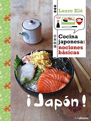 9783848007554: COCINA JAPONESA / PD.