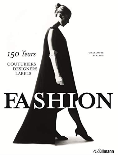 Fashion 9783848007639 This book is devoted to the legendary world of fashion and couturiers. Informative chapters that introduce each era, coupled with extens