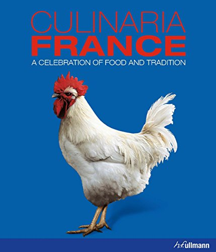 9783848008179: Culinaria France: A Celebration of Food and Tradition