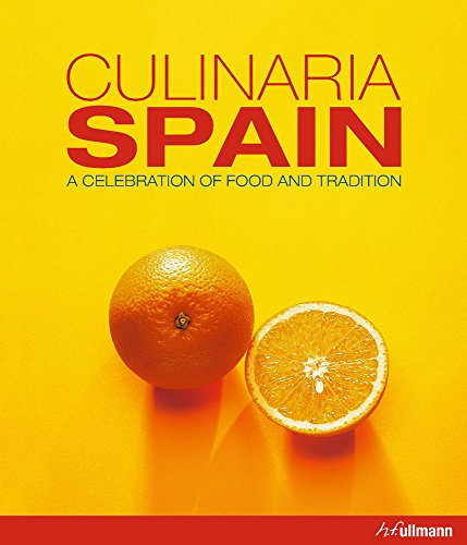 9783848008186: Culinaria Spain: A Celebration of Food and Tradition
