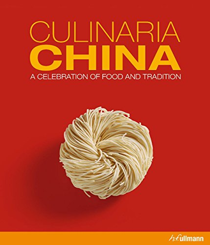 9783848008209: Culinaria China: A Celebration of Food and Tradition
