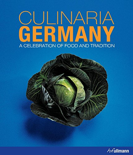 9783848008216: Culinaria Germany: A Celebration of Food and Tradition