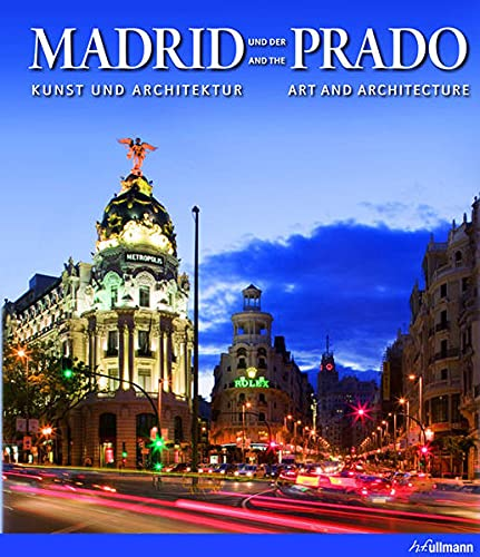 9783848008339: Madrid & the Prado