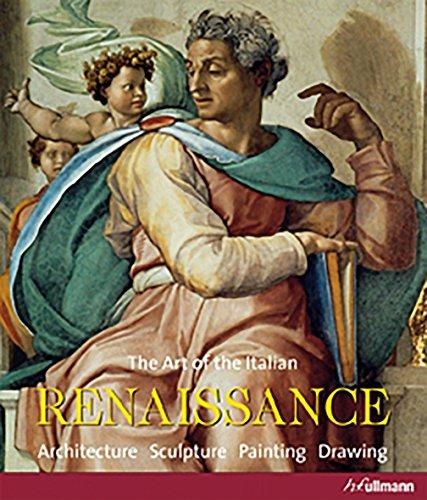 The Art of the Italian Renaissance: Architecture,: Rolf, Toman, Toman,