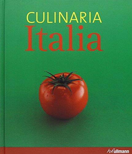 9783848008490: CULINARIA ITALIA