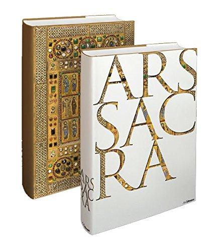 9783848008940: Ars Sacra : Christliche Kunst und Architektur des Abendlandes von den Anfängen bis zur Gegenwart (Sonderausgabe)