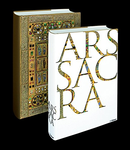 9783848008957: Ars Sacra: Christian Art and Architecture from the Early Beginnings to the Present Day