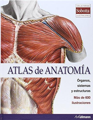 9783848009152: Atlas De Anatomia
