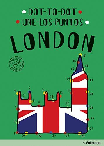 9783848009671: UNE LOS PUNTOS LONDRES
