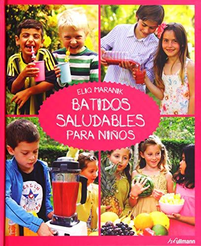 9783848009992: BATIDOS SALUDABLES PARA NIÑOS