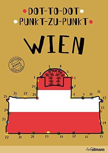 9783848011087: Wien/Vienna Bilingual Text (Dot to Dot)