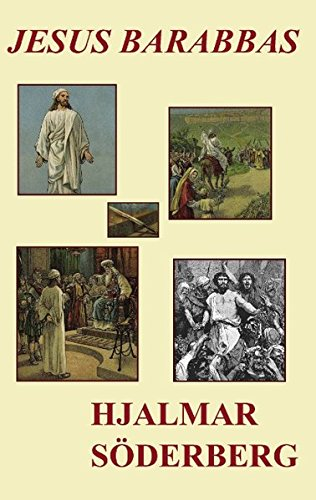 Jesus Barabbas: Söderberg, Hjalmar