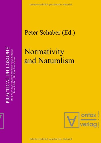 9783848205752: Normativity and Naturalism