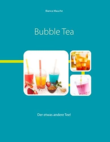 9783848207367: Bubble Tea