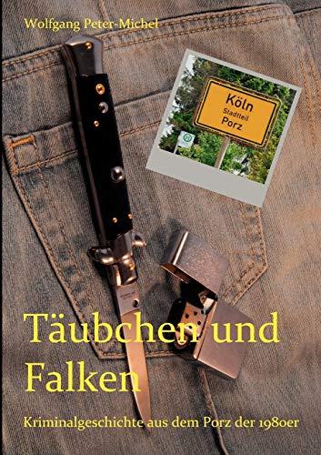9783848207824: T�ubchen und Falken