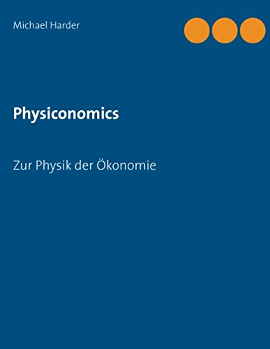 9783848208289: Physiconomics