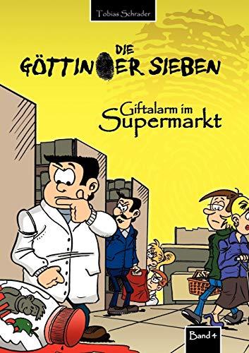9783848209804: Die G�ttinger Sieben