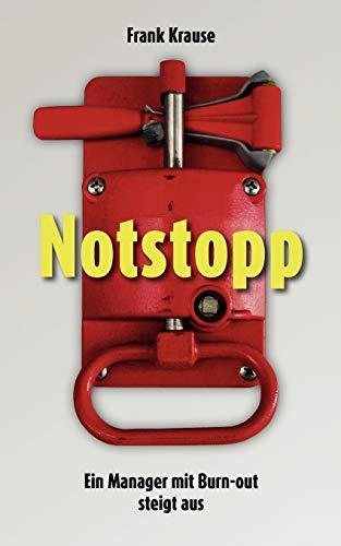 9783848210459: Notstopp (German Edition)