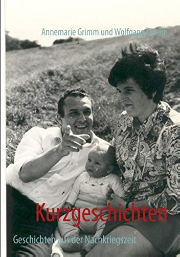 9783848213054: Kurzgeschichten: Geschichten aus der Nachkriegszeit