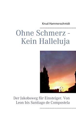 Ohne Schmerz - Kein Halleluja: Hammerschmidt, Knud