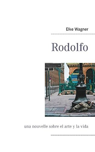 9783848215447: Rodolfo (Spanish Edition)