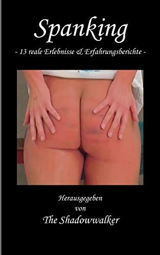 9783848215539: Spanking (German Edition)
