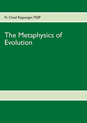 9783848216253: The Metaphysics of Evolution