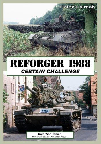 Reforger 1988: Certain Challenge: Heinz Leitsch