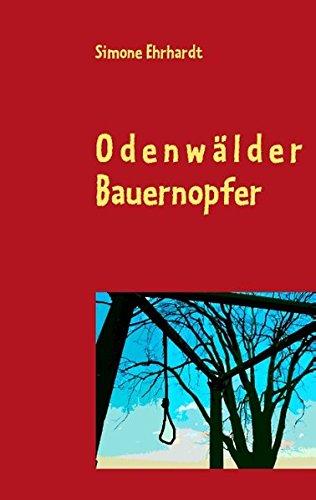9783848216628: Odenw Lder Bauernopfer (German Edition)