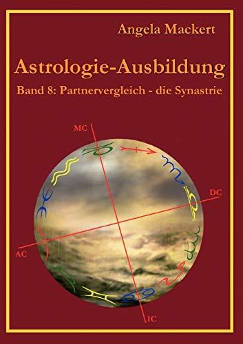 9783848218097: Astrologie-Ausbildung, Band 8 (German Edition)