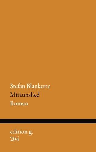 9783848218561: Miriamslied (German Edition)