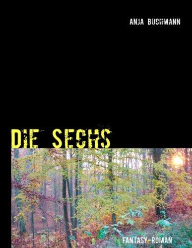 9783848219094: Die Sechs