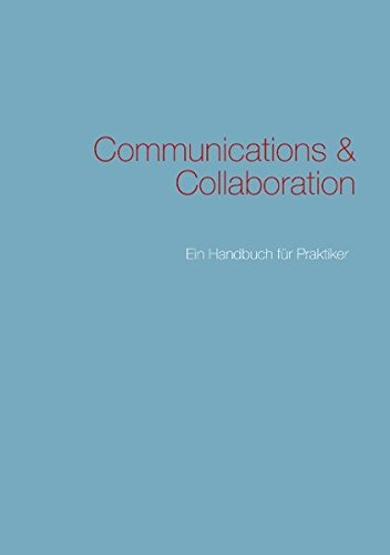 Communications Collaboration