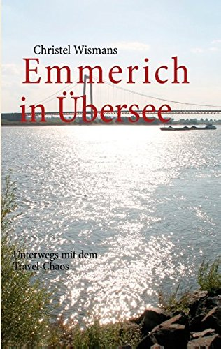 9783848220038: Emmerich in Ubersee (German Edition)