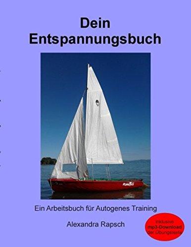 9783848222148: Dein Entspannungsbuch