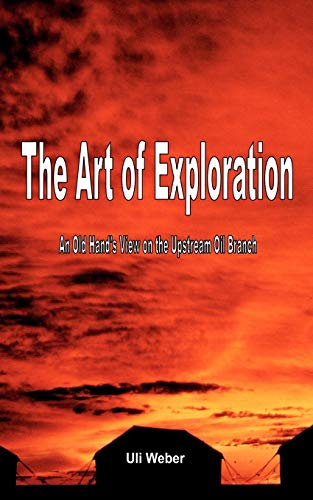 9783848223640: The Art of Exploration