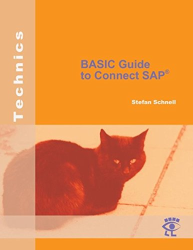 9783848224043: BASIC Guide to Connect SAP
