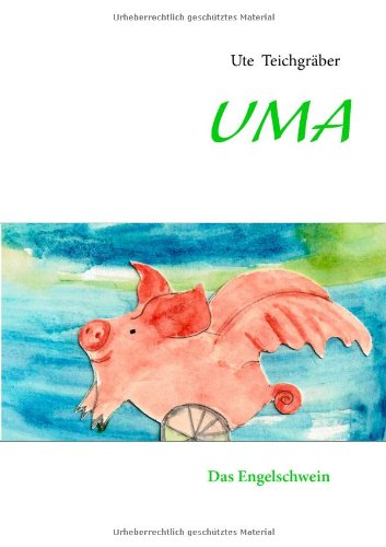9783848225347: UMA: Das Engelschwein