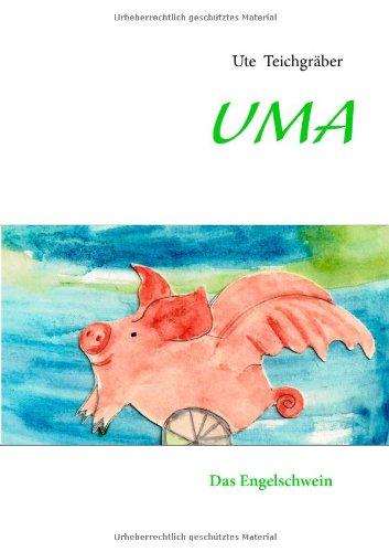 9783848225347: UMA (German Edition)