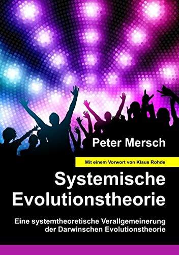 9783848227389: Systemische Evolutionstheorie